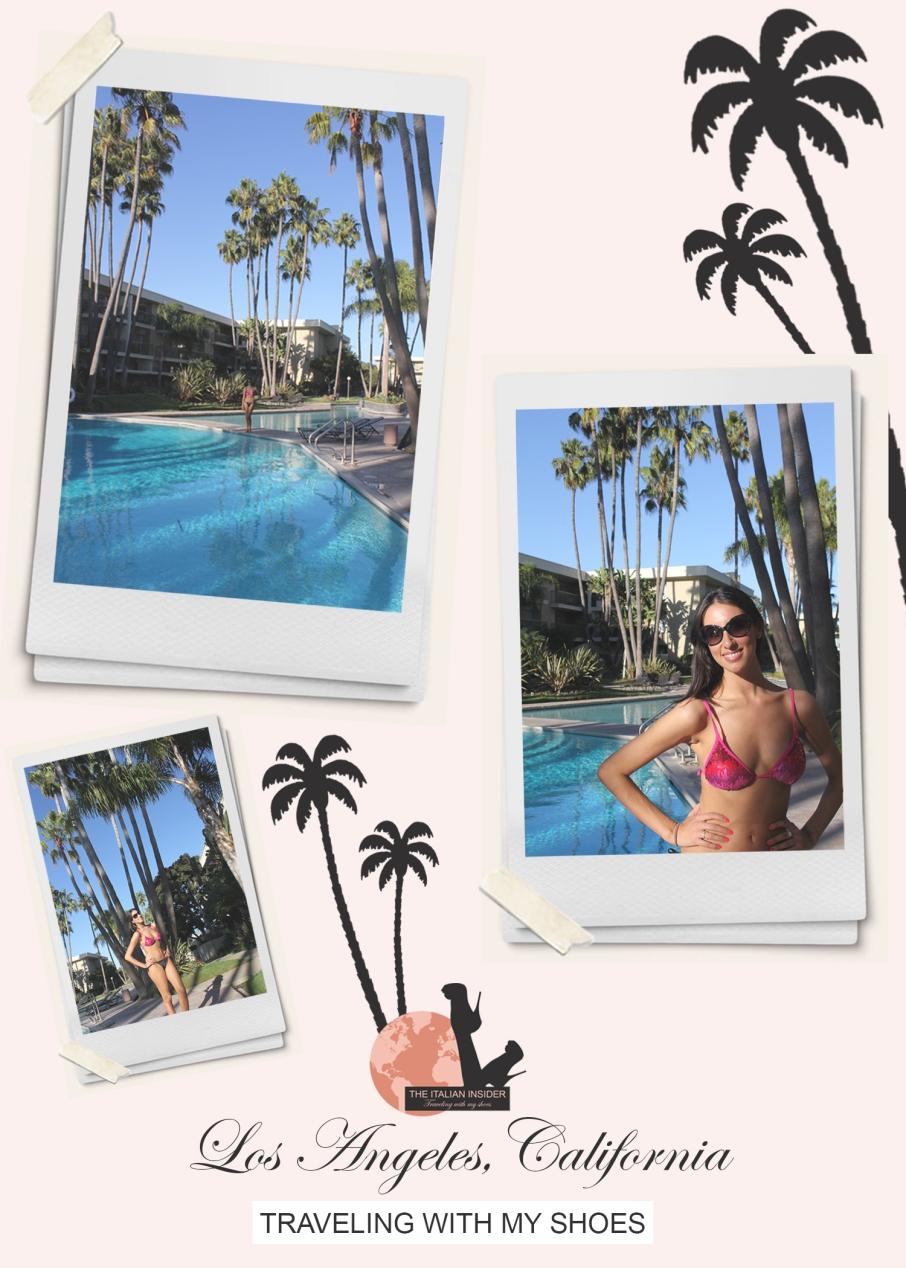 LOS ANGELES 4